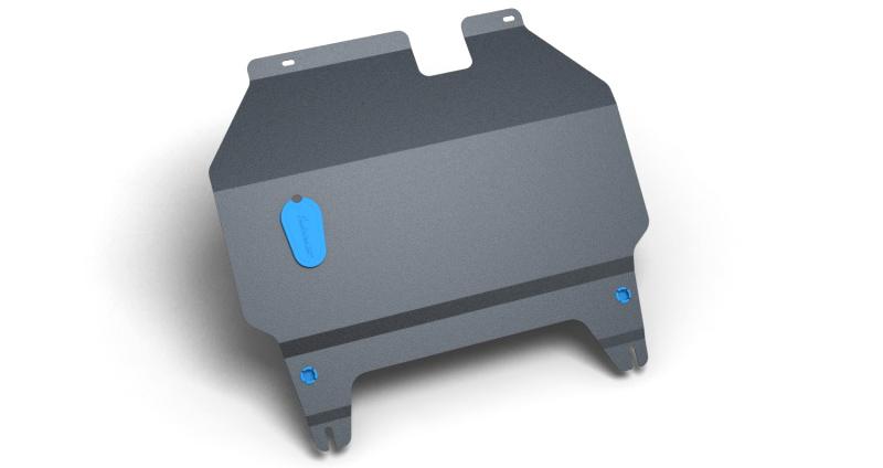 Комплект Защита картера и крепеж LIFAN Solano (2010-2015) 1,6 бензин МКППNLZ.73.04.020 NEW