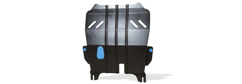 Комплект Защита картера и крепеж LADA Xray (2016->) 1,6 бензин МКПП/АКПП