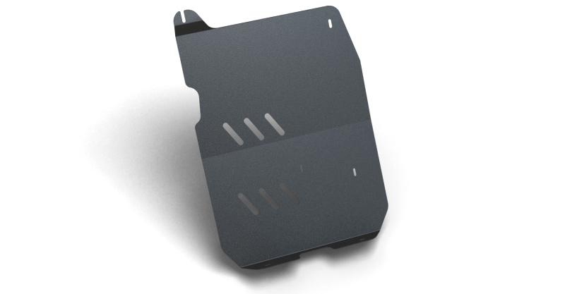 Комплект Защита картера и крепеж KIA Spectra (2005-) 1,6 бензин МКПП/АКППNLZ.25.12.020 NEW