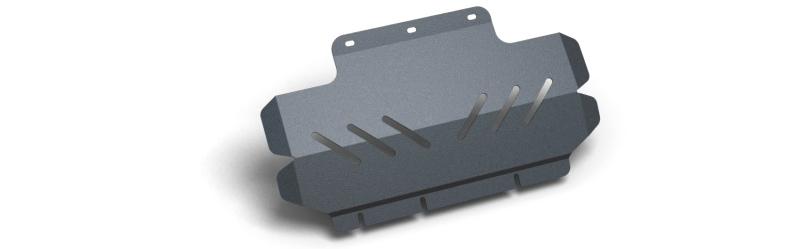 Комплект Защита картера и крепеж KIA Mohave (2009-) 3,8 бензин/3,0 дизель AКПП (установка с NLZ.25.28.121 NEW)