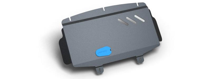 Комплект Защита картера и крепеж HYUNDAI H1 (2010-) 2,5 дизель/2,4 бензин МКПП/АКППNLZ.20.02.020 NEW