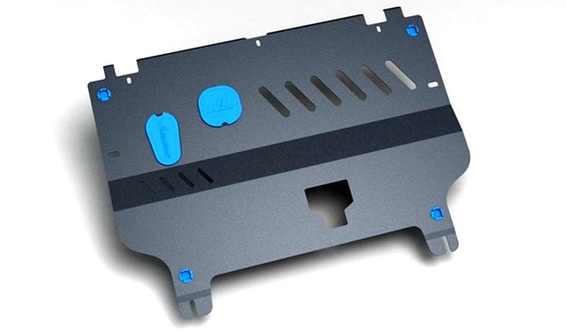Комплект Защита картера и крепеж HYUNDAI Elantra (2011-) 1,6/1,8 бензин МКПП/АКППNLZ.20.39.020 NEW
