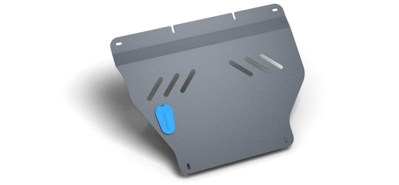 Комплект Защита картера и крепеж HYUNDAI Accent (2001-) 1,5 бензин МКПП/АКППNLZ.20.06.020 NEW