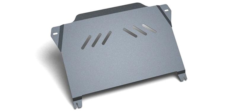 Комплект Защита картера и крепеж HONDA Crosstour (2011-) (3мм) 3,5 бензин АКППNLZ.18.16.020 NEW