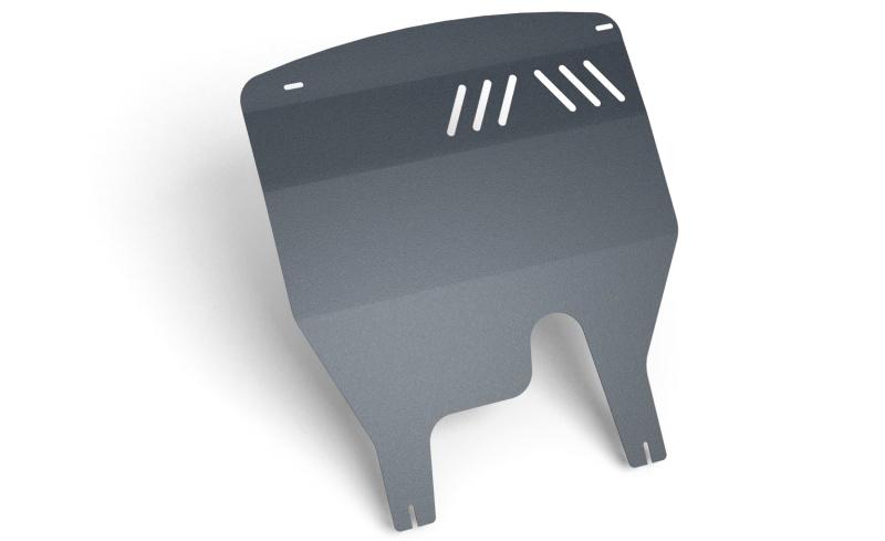 Комплект Защита картера и крепеж FORD Fiesta (2008-2014) 1,2/1,4/1,6 бензин МКПП/АКППNLZ.16.01.020 NEW