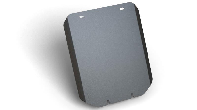 Комплект Защита картера и крепеж FORD Explorer (2006-2010) (3мм) 4,0/4,6 бензин АКППNLZ.16.10.020 NEW