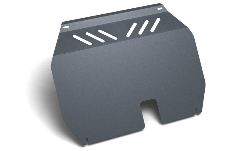 Комплект Защита картера и крепеж CHEVROLET Lacetti, DAEWOO Gentra (2002-) 1.4, 1.5, 1.6, 1.8 бензин МКПП/АКППNLZ.08.09.020 NEW