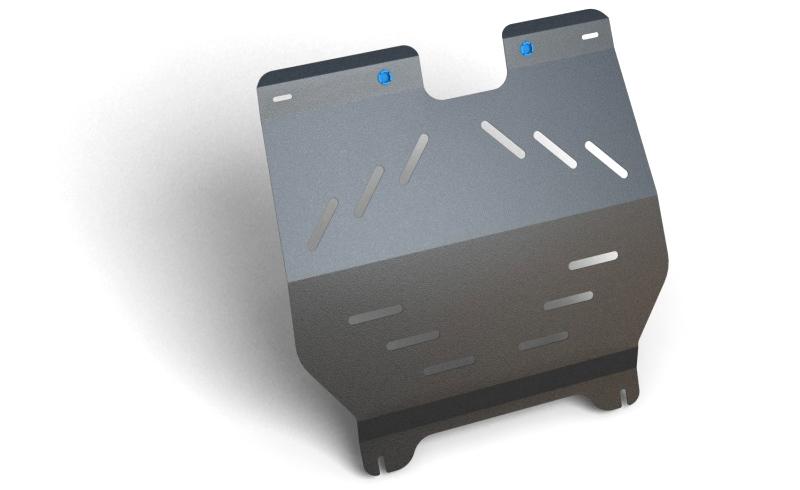 Комплект Защита картера и крепеж CHEVROLET Epica (2007-) 2,0/2,5 бензин АКПП/МКППNLZ.08.08.020 NEW