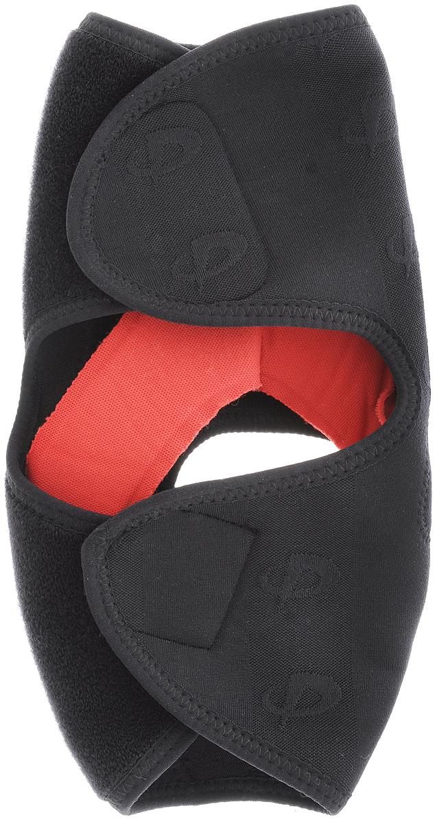Суппорт голеностопа Phiten Ankle Supporter, цвет: черный, размер М (19-24 см)AP06012Суппорт голеностопа Artist предназначен для защиты мышц от растяжений во время занятий спортом. Суппорт голеностопа обеспечивает мягкую поддержку и сохраняет тепло. Также выполняет профилактику травм связок при занятиях спортом и выполнении работ, связанных с физической нагрузкой. Незаменимы суппорты в период восстановления после травм. Суппорты способствуют облегчению боли в мышцах и суставах, ограничивают излишнюю подвижность сустава при небольших повреждениях. Преимущества: Обеспечивает мягкую, но надежную поддержку и компрессию ослабленных мышц, не ограничивая при этом подвижность и не препятствуя нормальной циркуляции крови; Способствует уменьшению отеков, снятию усталости и напряженности мышц, помогает ослабить болевые ощущения; Для дополнительного удобства суппорт имеет анатомическую форму и плоские швы. Изготовлен из легкого, дышащего материала, что позволяет носить суппорт в течение длительного времени. ...