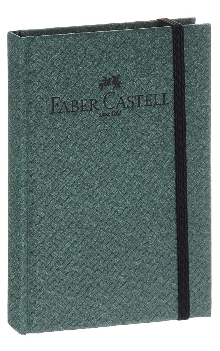 Faber-Castell Блокнот Бамбук 50 листов в клетку 400806