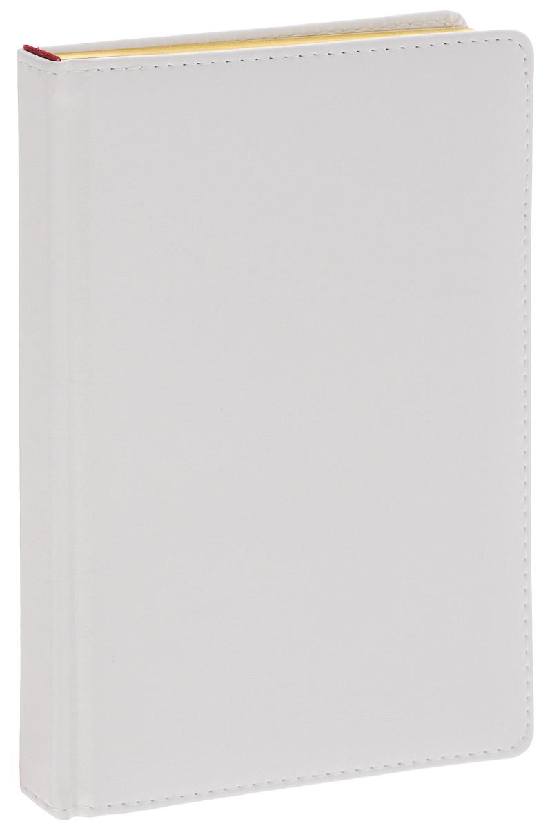 Альт Ежедневник Sidney Nebraska недатированный 136 листов цвет белый
