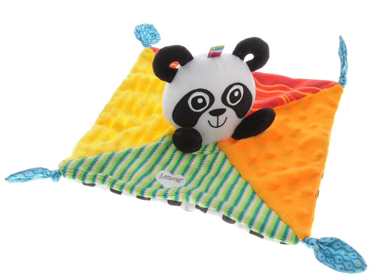 Tomy Развивающая игрушка Панда