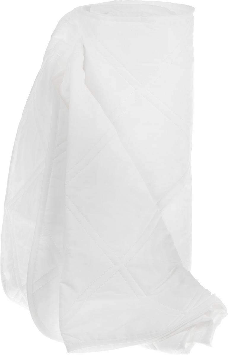 Одеяло Primavelle Nelia light, наполнитель: экофайбер, цвет: белый, 200 х 220 см226008706Чехол одеяла Primavelle Nelia light выполнен из хлопковой ткани. Наполнитель одеяла состоит из экофайбера. Стежка надежно удерживает наполнитель внутри и не позволяет ему скатываться. Одеяло Primavelle Nelia light - новая модель одеяла с элегантными бортиками, которые прекрасно держат форму изделий. Одеяло упаковано в тканевый чехол с одной пластиковой стороной на змейке с ручкой, что является чрезвычайно удобным при переноске. Рекомендации по уходу: - Допускается стирка при 30 градусах в деликатном режиме, - Нельзя отбеливать. При стирке не использовать средства, содержащие отбеливатели (хлор), - Не гладить. Не применять обработку паром, - Сухая чистка, - Допускается только горизонтальная сушка в машине в щадящем режиме. Размер одеяла: 200 х 220 см.