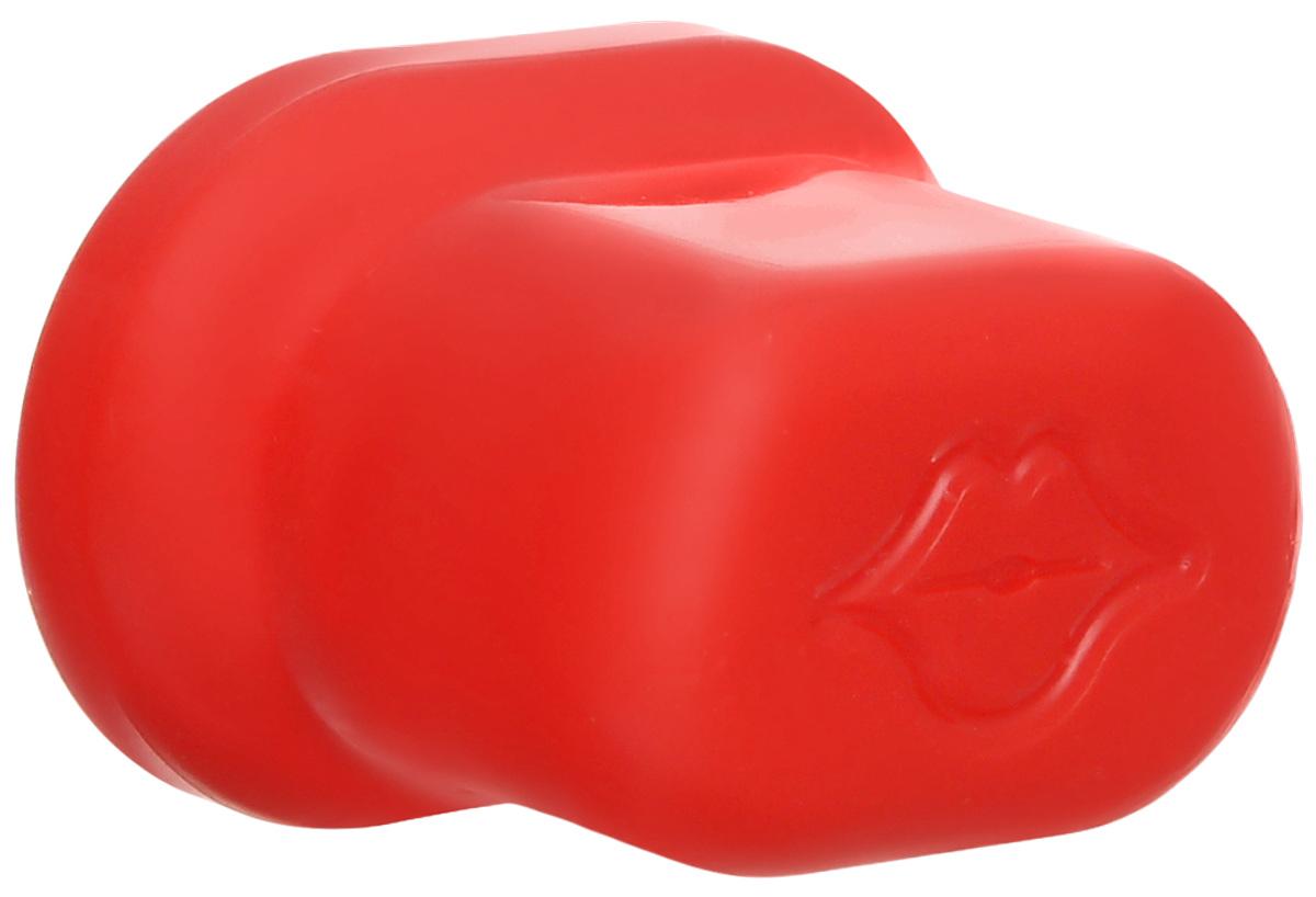 Fullips Увеличитель губ Medium Oval, originalУгомРазные размеры и форма колпачков позволяют гармонично изменять форму рта в соответствии с Вашими вкусами: Medium Oval - колпачок слегка выворачивает губы, вытягивает их вперед (губки в стиле ретро). Large Round - захват и увеличение обеих губ. Small Oval - увеличение объема одной из губ. Достаточно вдыхать воздух в течении 10 секунд, прижав Fullips к губам. Эффект сохраняется от 1 до 3 часов.