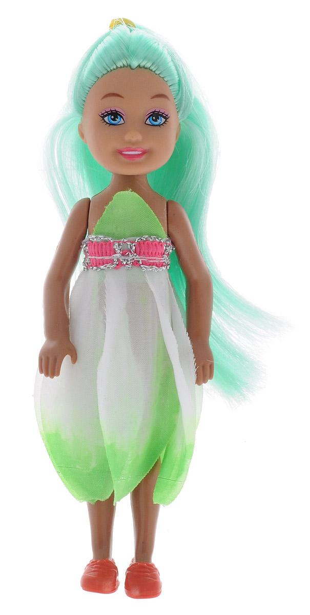 Shantou Мини-кукла Fashion Style P870-H43276P870-H43276_салатовый