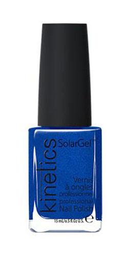 Kinetics Профессиональный лак SolarGel Polish, 15 мл, тон 328KNP328Новое поколение профессиональных гелевых лаков для ногтей, которые наносятся как обычный лак, а выглядят как гель. Ультра модные и классические цвета, поражают своей стойкостью и разнообразием оттенков. Стойкость до 10 дней, не требует специальной сушки в UV/LED лампе. Рекомендуется использовать с верхним покрытием SolarGel Top Coat