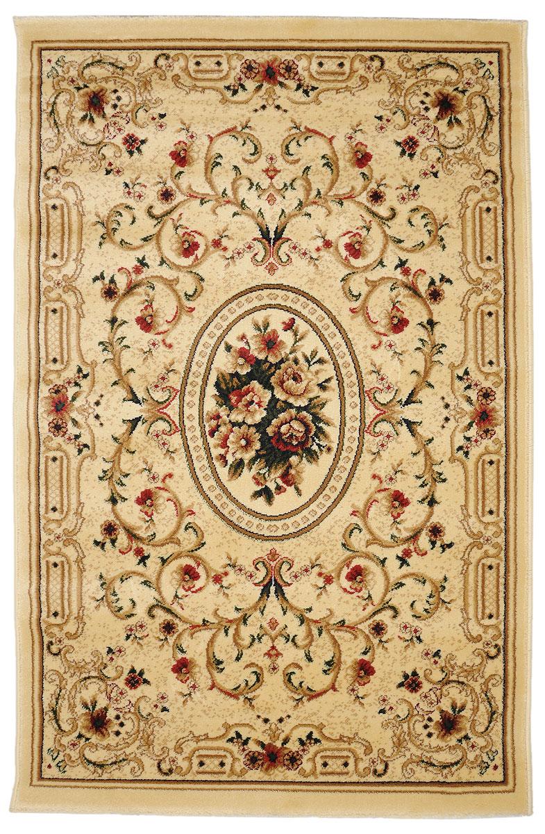 """Ковер """"Kamalak Tekstil"""", прямоугольный, 100 x 150 см. УК-0260"""