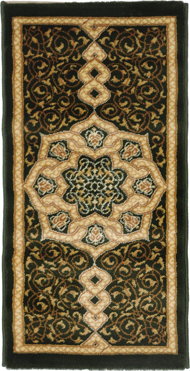 """Ковер """"Kamalak Tekstil"""", прямоугольный, 50 x 100 см. УК-0457"""