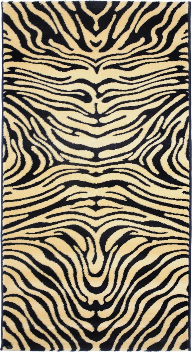 Ковер Kamalak Tekstil, прямоугольный, 80 x 150 см. УК-0034УК-0034Ковер Kamalak Tekstil изготовлен из прочного синтетического материала heat-set, улучшенного варианта полипропилена (эта нить получается в результате его дополнительной обработки). Полипропилен износостоек, нетоксичен, не впитывает влагу, не провоцирует аллергию. Структура волокна в полипропиленовых коврах гладкая, поэтому грязь не будет въедаться и скапливаться на ворсе. Практичный и износоустойчивый ворс не истирается и не накапливает статическое электричество. Ковер обладает хорошими показателями теплостойкости и шумоизоляции. Оригинальный рисунок позволит гармонично оформить интерьер комнаты, гостиной или прихожей. За счет невысокого ворса ковер легко чистить. При надлежащем уходе синтетический ковер прослужит долго, не утратив ни яркости узора, ни блеска ворса, ни упругости. Самый простой способ избавить изделие от грязи - пропылесосить его с обеих сторон (лицевой и изнаночной). Влажная уборка с применением шампуней и моющих средств не противопоказана. ...