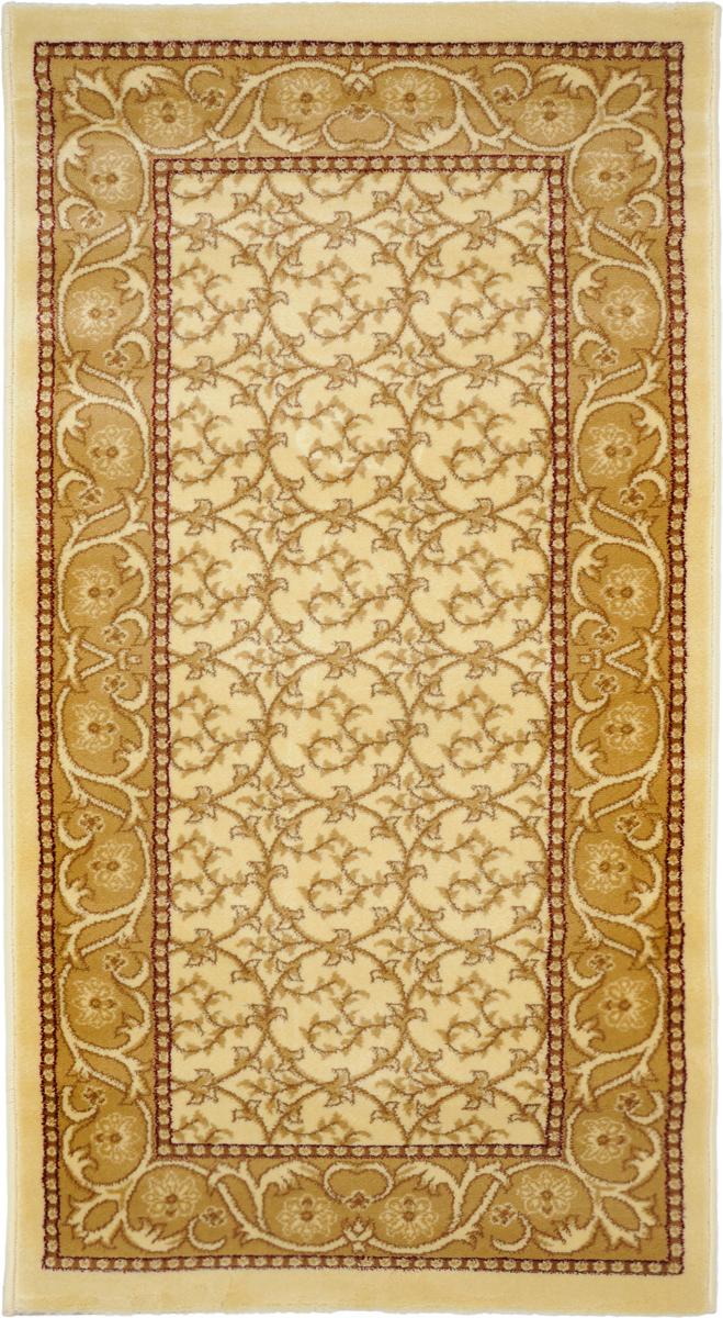 """Ковер """"Kamalak Tekstil"""", прямоугольный, 80 x 150 см. УК-0216"""