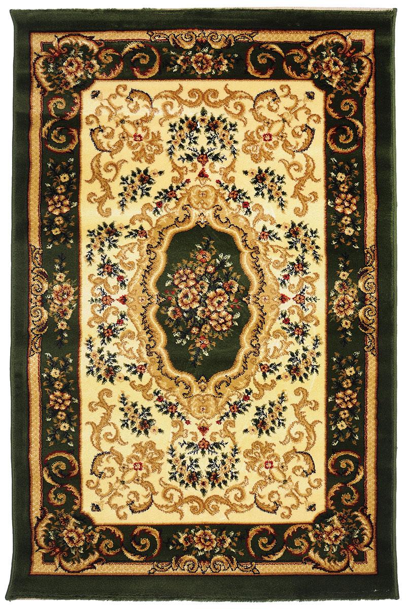"""Ковер """"Kamalak Tekstil"""", прямоугольный, 100 x 150 см. УК-0107"""