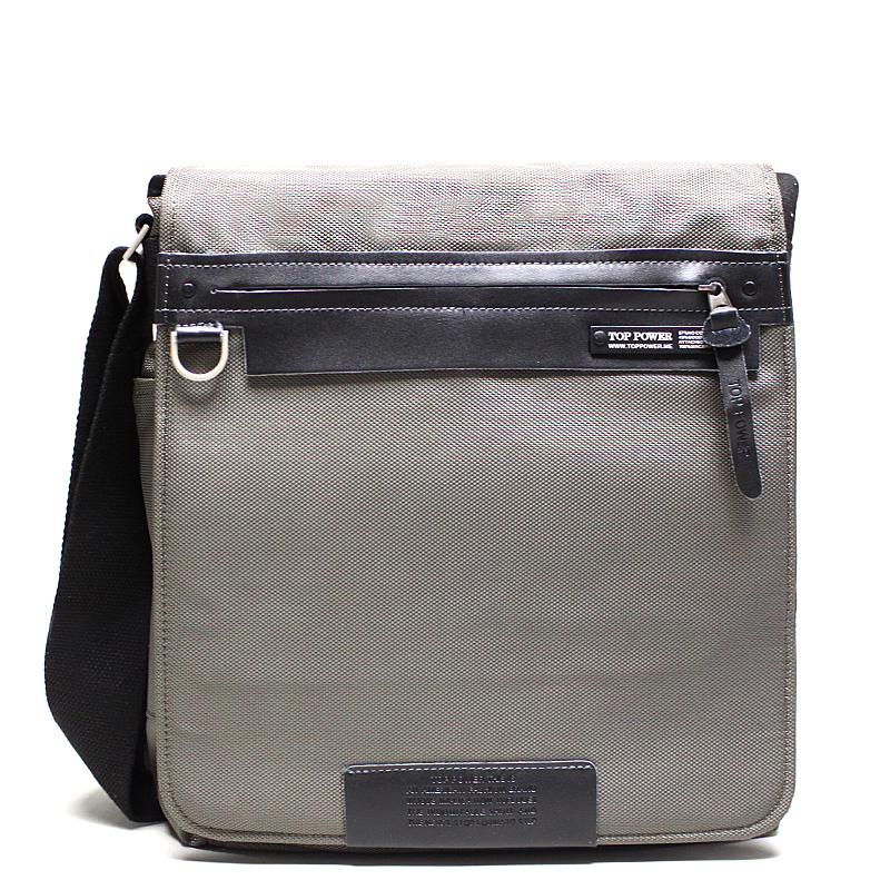 Сумка мужская Top Power, цвет: хаки, черный. 641641 TP khakiМужская сумка Top Power сумка закрывается на застежку-молнию. Вшитый регулируемый плечевой ремень. Удобные и стильные сумки Top Power призваны подчеркнуть ваш неповторимый стиль.