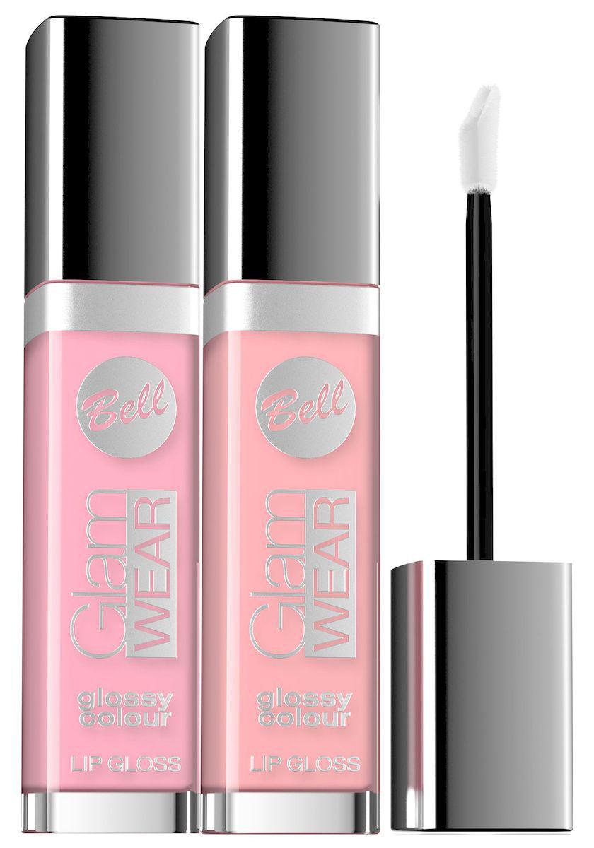 Bell Набор суперстойких блесков для губ Glam Wear Glossy Lip Gloss: тон №36, тон №37, 12 млBsp09Нежная и легкая текстура Блеска Glam Wear подарит Вам незабываемое ощущение мягких губ.Блеск Glam Wear гарантирует не только стойкий цвет, но также заботу о Ваших губах и интенсивное увлажнение. Секрет нового Блеска для губ Glam Wear - увлажняющие компоненты, входящие в состав Блеска. Они бережно заботятся о Ваших губах, делая их мягкими как шелк. Блеск легко и равномерно наносится и долго держится на губах.