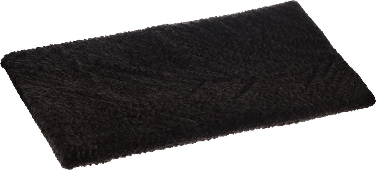Лежанка для животных Fairy Home Textile, цвет: темно-коричневый, 119 x 71 х 4 смTOP-9526MЛежанка для животных Fairy Home Textile изготовлена из высококачественного текстиля и искусственного меха. Идеальна для клеток, переносок, автомобилей, для полов с любым покрытием. Поддерживает температурный баланс вашего питомца и зимой, и летом. Цвет позволяет лежанке выглядеть привлекательной даже в период линьки. Наполнитель выполнен из мягкого пенополиуретана. Лежанка легко складывается для перевозки и хранения. На дне лежанки имеется змейка, благодаря которой наполнитель можно вынуть. Возможна только ручная стирка.