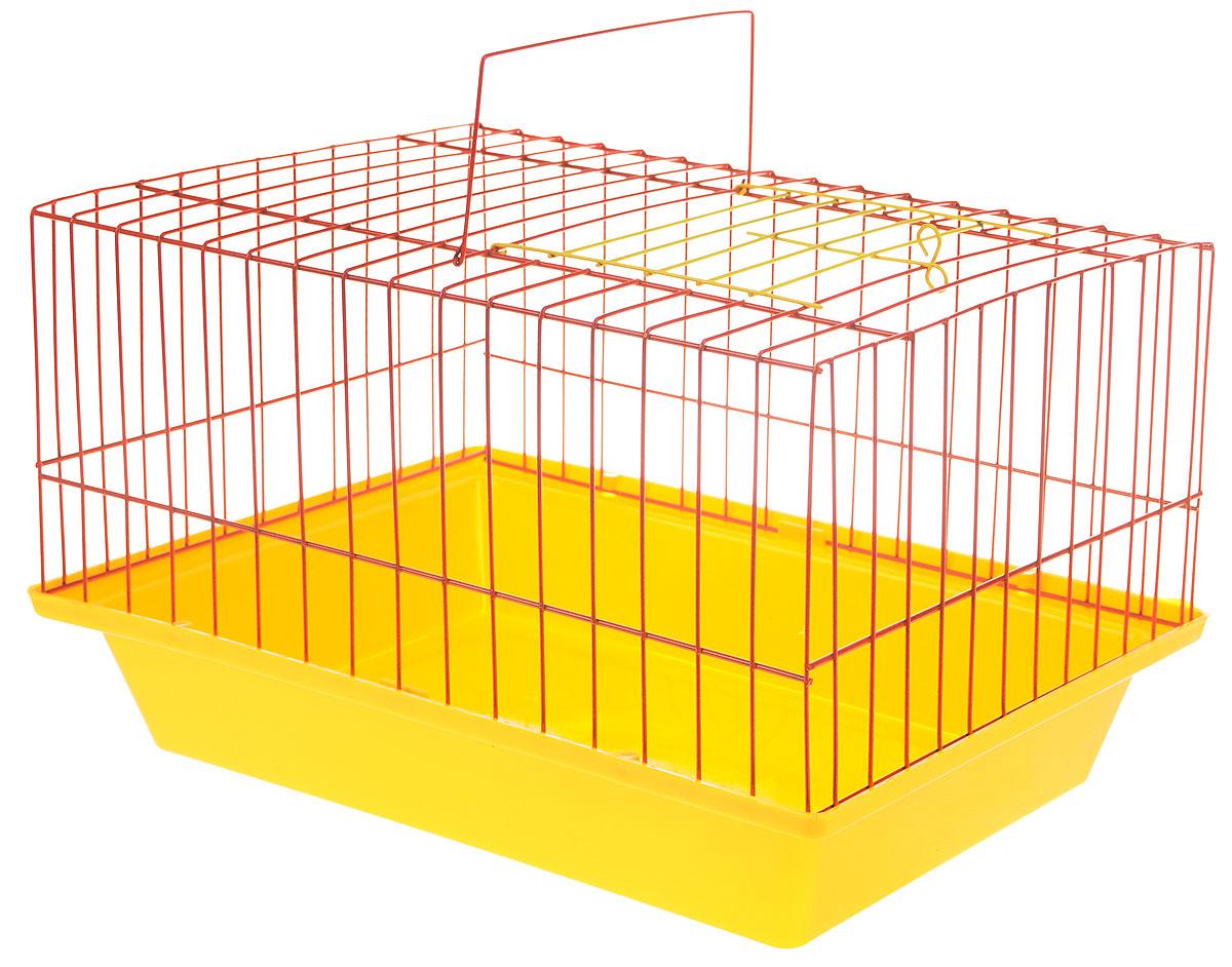 Клетка для морской свинки
