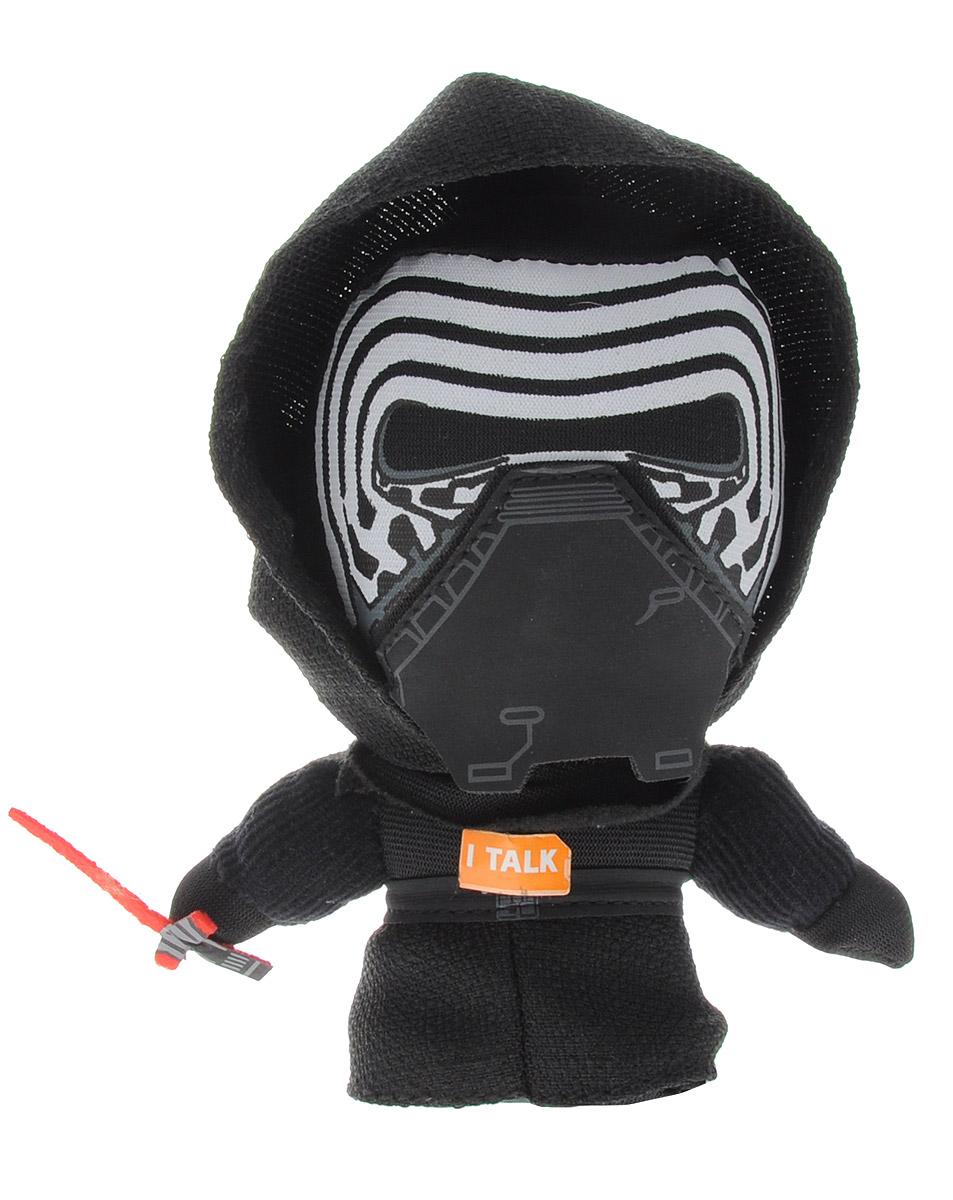 Star Wars Мягкая игрушка-брелок Кайло Рен