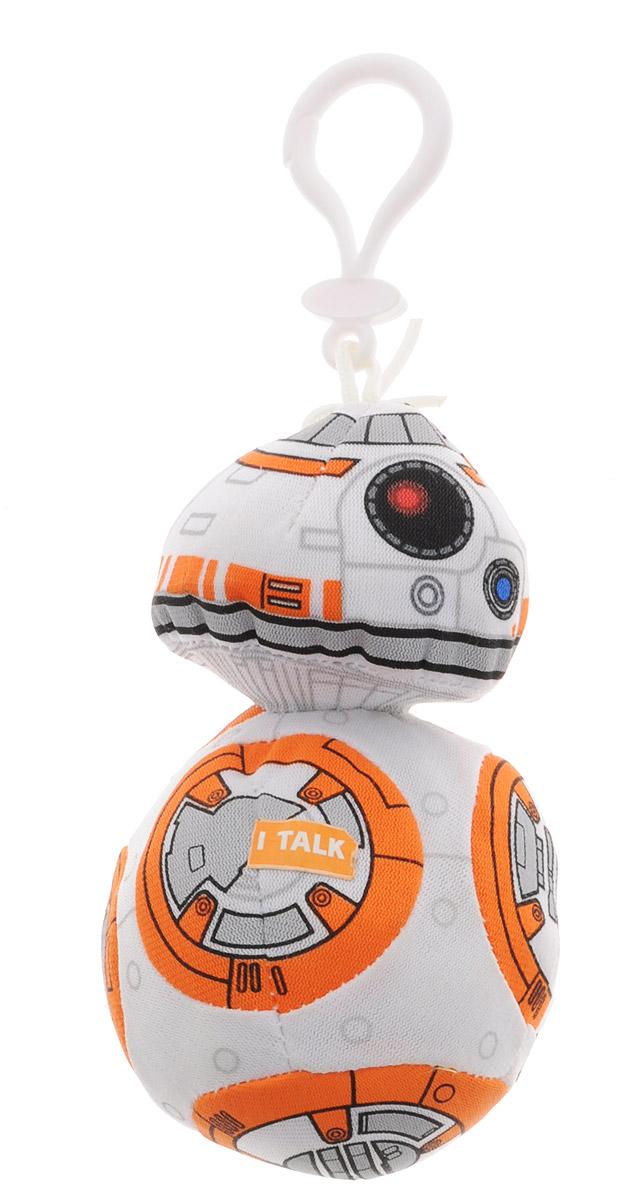 Star Wars Мягкая игрушка-брелок ВВ-8