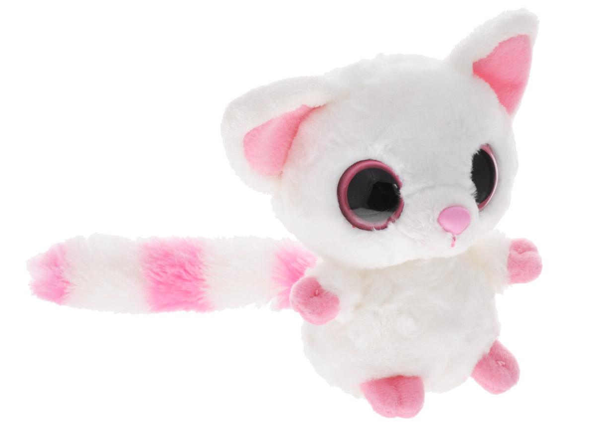 Aurora Мягкая игрушка Лисица Фенек 12 см