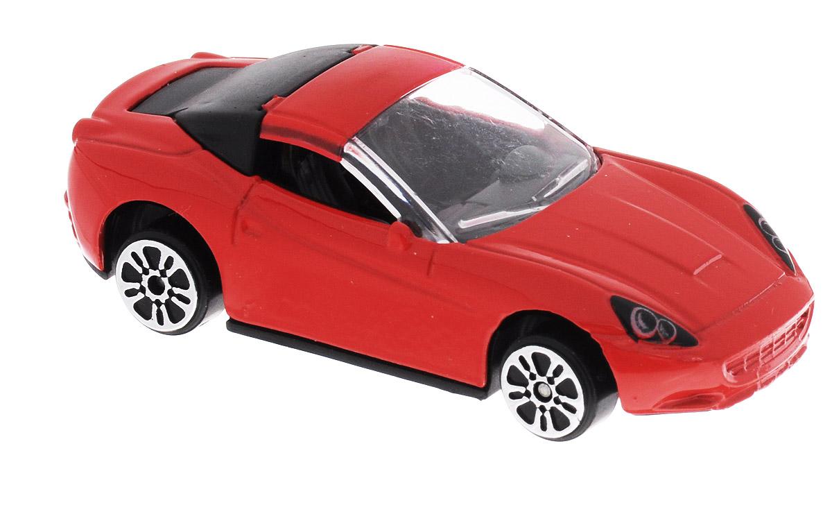 Shantou Машинка Driving цвет красный