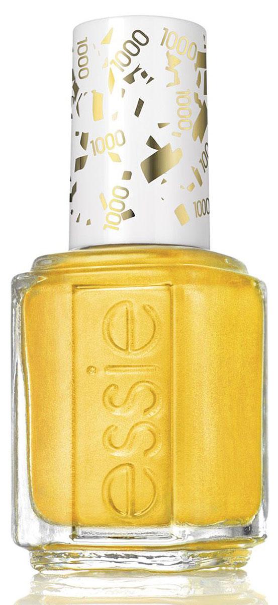 "Essie Лак для ногтей, юбилейный оттенок 1000 ""Миллионейлз"", 13,5 мл B2783200"
