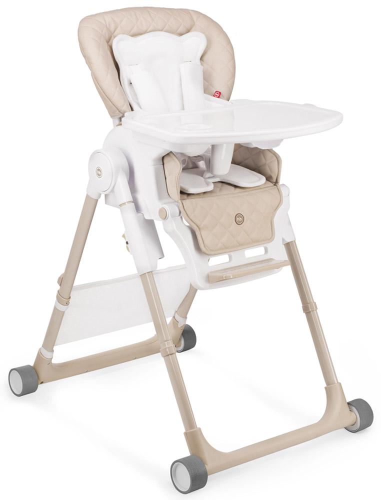 Happy Baby Стульчик для кормления Wiliam V2 цвет бежевый
