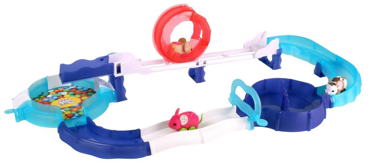 Little Live Pets Игровой набор с трассой для питомца без мышки