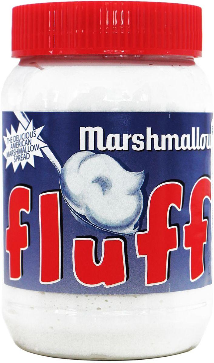 Fluff зефир кремовый