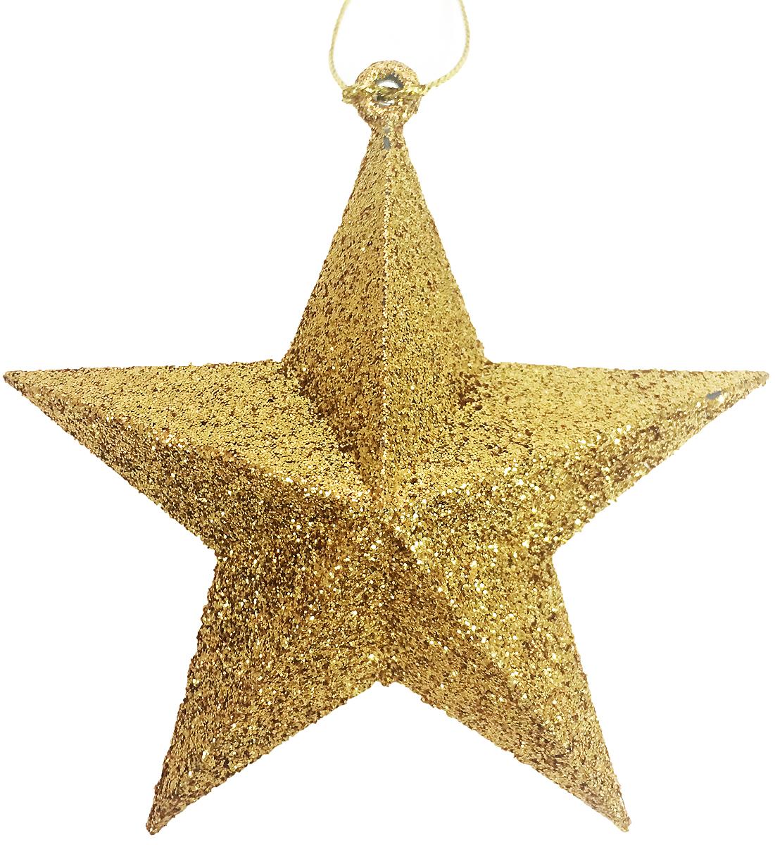 Новогоднее подвесное елочное украшение Magic Time