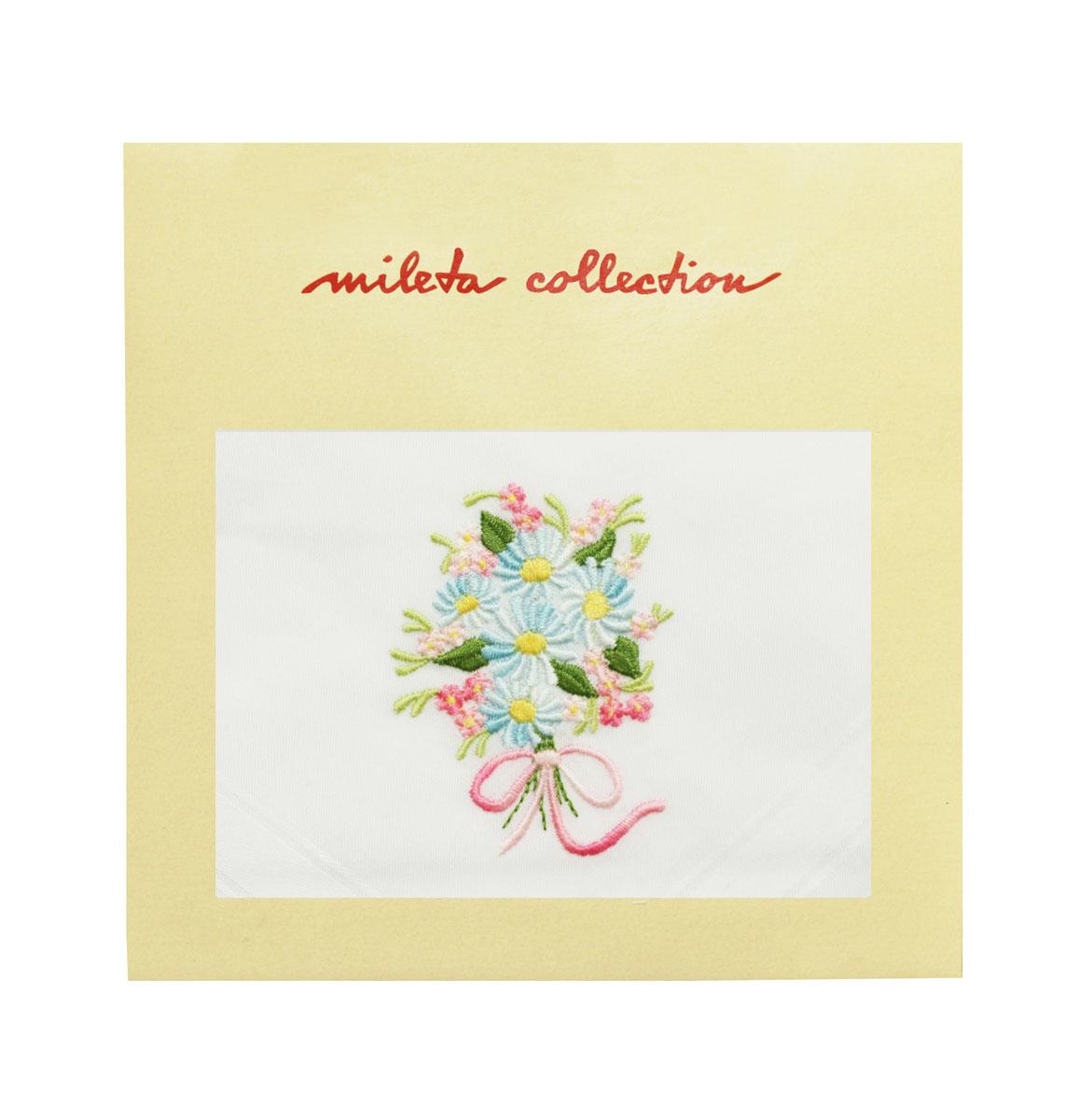 Zlata Korunka Носовой платок женский, цвет: мультиколор, 30 х 30 см19701-5Платки носовые женские в упаковке по 1 шт. Носовые платки изготовлены из 100% хлопка, так как этот материал приятен в использовании, хорошо стирается, не садится, отлично впитывает влагу.