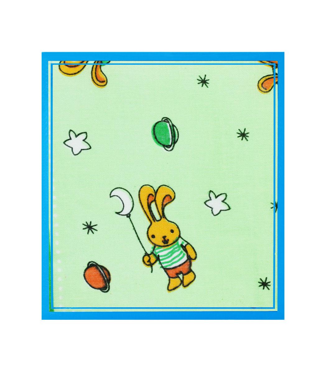 40230-26 Zlata Korunka Носовой платок детский, цвет: мультиколор, 21х21 см, 2 шт40230-26Платки носовые детские в упаковке по 2 шт. Носовые платки изготовлены из 100% хлопка, так как этот материал приятен в использовании, хорошо стирается, не садится, отлично впитывает влагу.