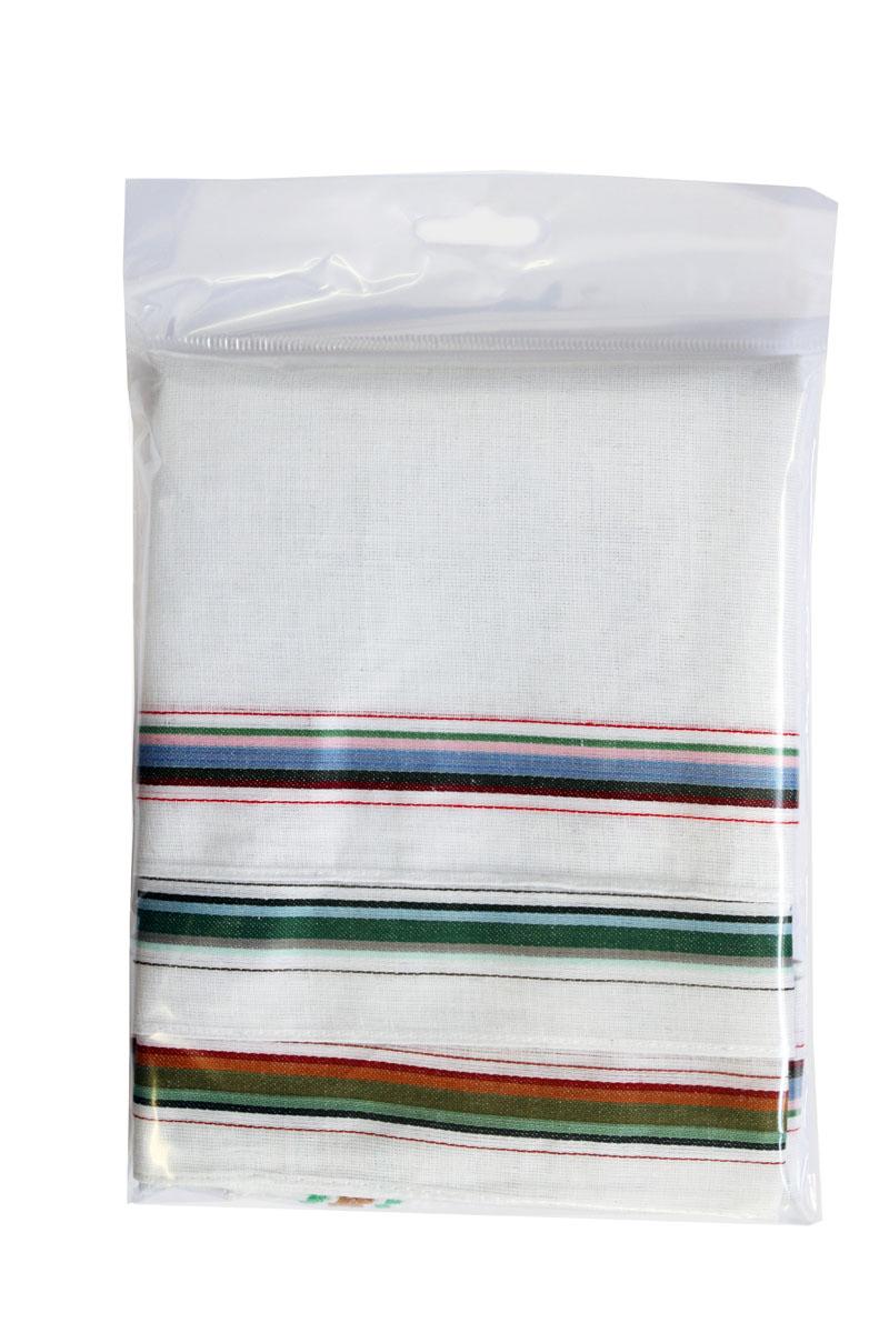 45430-6-1 Zlata Korunka Носовой платок мужской, цвет: мультиколор, 38х38 см, 6 шт45430-6-1Платки носовые мужские в упаковке по 6 шт. Носовые платки изготовлены из 100% хлопка, так как этот материал приятен в использовании, хорошо стирается, не садится, отлично впитывает влагу.