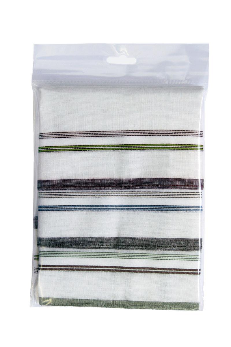45430-6-2 Zlata Korunka Носовой платок мужской, цвет: мультиколор, 38х38 см, 6 шт45430-6-2Платки носовые мужские в упаковке по 6 шт. Носовые платки изготовлены из 100% хлопка, так как этот материал приятен в использовании, хорошо стирается, не садится, отлично впитывает влагу.