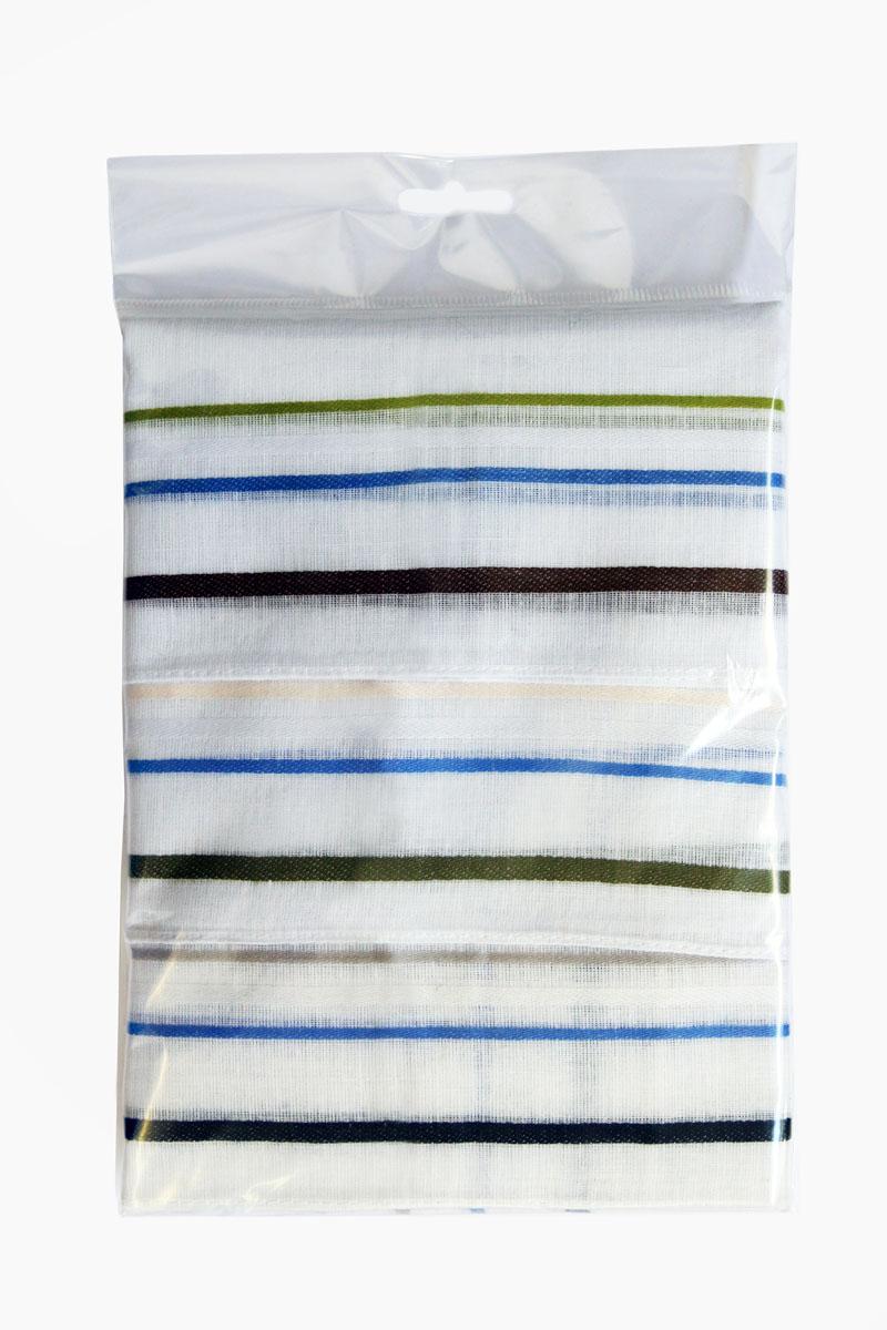 45430-6-4 Zlata Korunka Носовой платок мужской, цвет: мультиколор, 38х38 см, 6 шт45430-6-4Платки носовые мужские в упаковке по 6 шт. Носовые платки изготовлены из 100% хлопка, так как этот материал приятен в использовании, хорошо стирается, не садится, отлично впитывает влагу.
