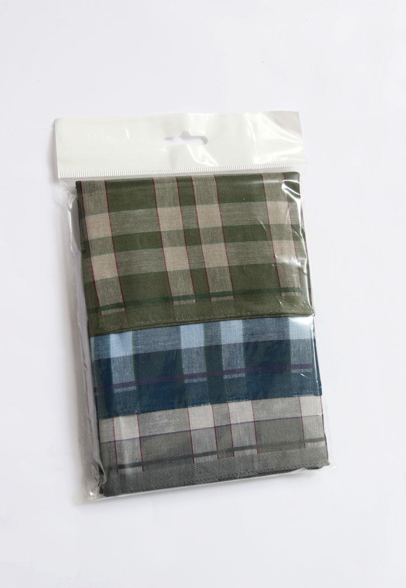 45430-6-6 Zlata Korunka Носовой платок мужской, цвет: мультиколор, 38х38 см, 6 шт45430-6-6Платки носовые мужские в упаковке по 6 шт. Носовые платки изготовлены из 100% хлопка, так как этот материал приятен в использовании, хорошо стирается, не садится, отлично впитывает влагу.