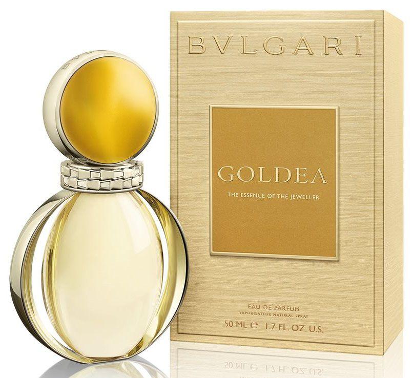 Bvlgari Goldea Парфюмерная вода 50 мл50210BVLОпираясь на египетскую легенду о богине Хатор и легенды Модного дома, представляет восхитительный аромат для современной Клеопатры. Аромат: Цветочно мускусный.