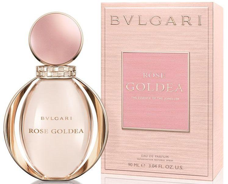 Bvlgari Rose Goldea Парфюмерная вода 90 мл50251BVLЭто новое олицетворение всепоглощающей женственности, объект желания, в композиции которого слились воедино страстная роза и утонченный мускус. Аромат: свежий, бальзамический.