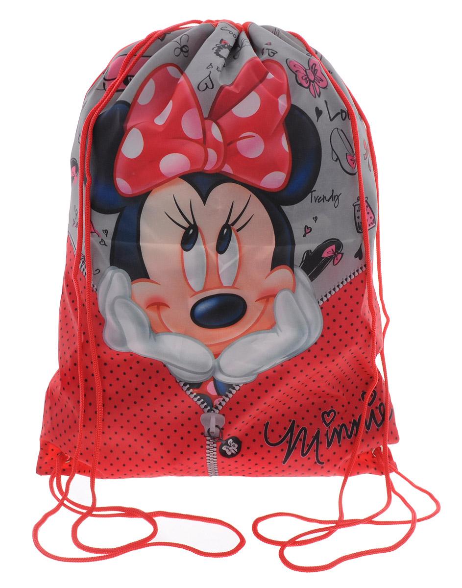 Disney Мешок для сменной обуви Минни
