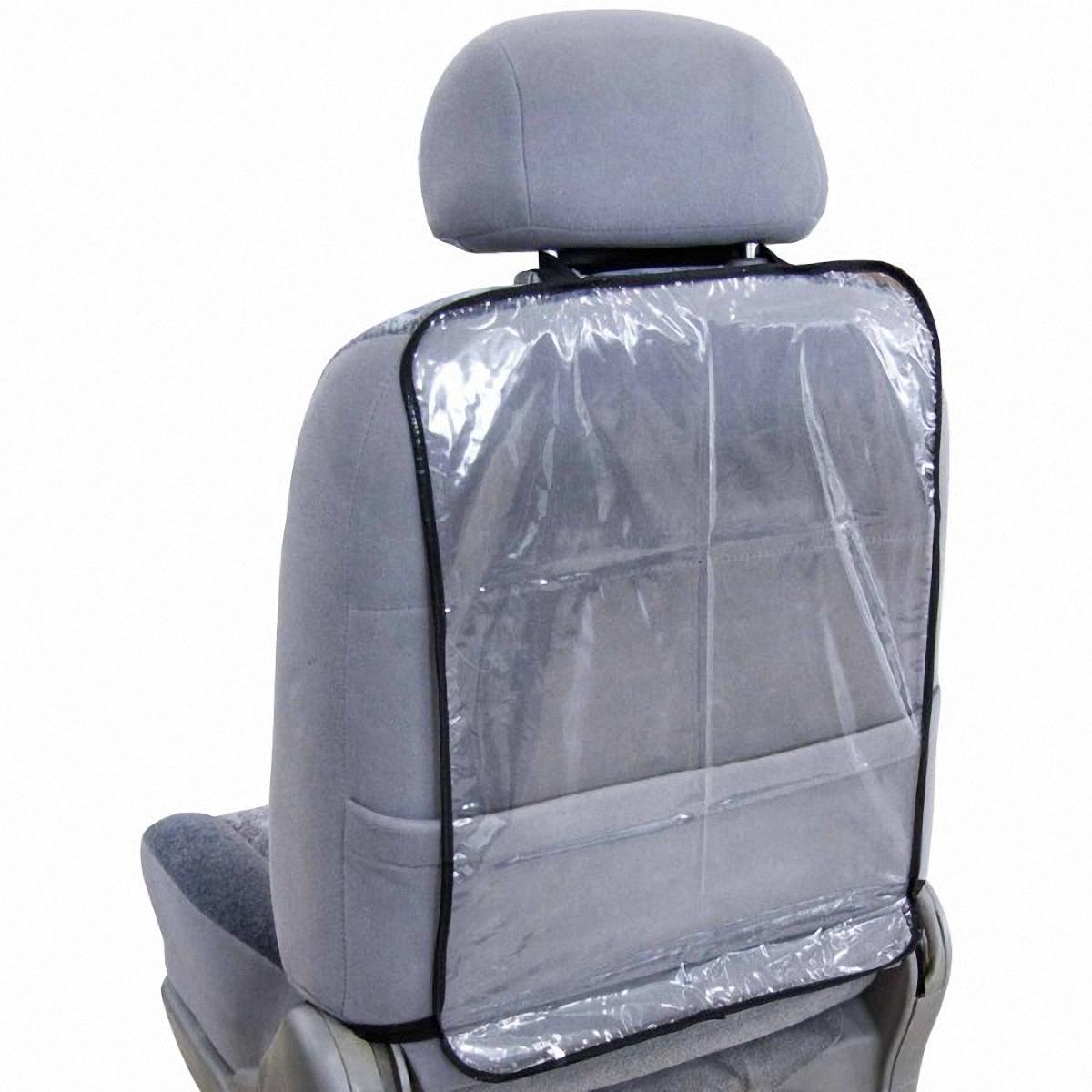 Skyway Защита спинки сидения. S06101008