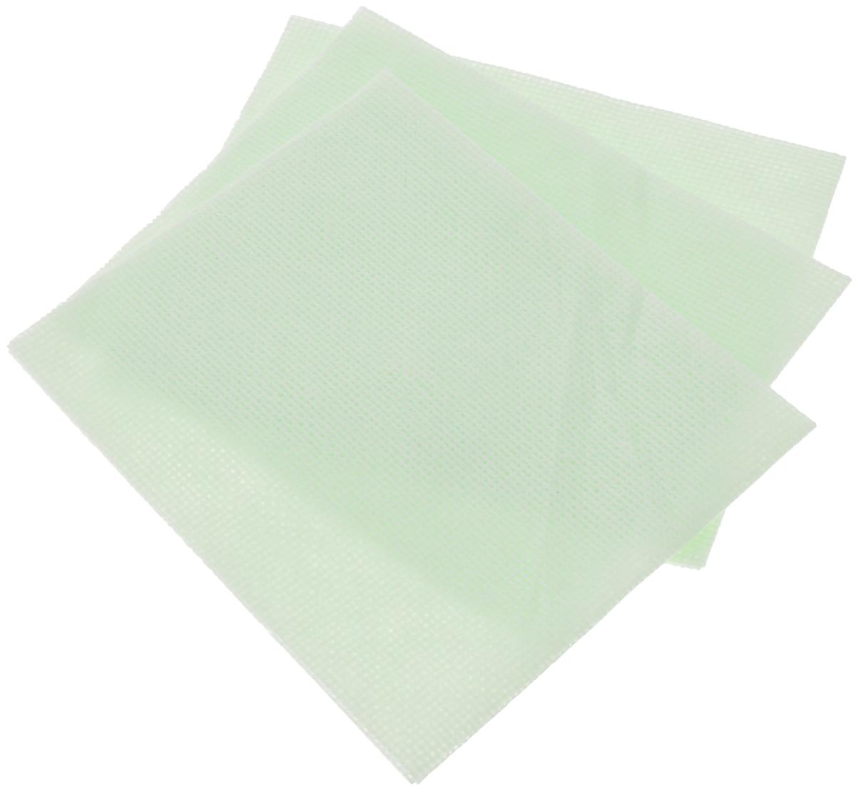 Салфетка бамбуковая La Chista, цвет: мятный, 30 х 34 см, 3 шт870341_мятныйБамбуковая салфетка для уборки La Chista предназначена для удаления жира и загрязнений с любых поверхностей без использования моющих средств. Особенности салфетки: - жироотталкивающие свойства; - антибактериальный эффект. Состав: 70% бамбуковое волокно, 20% полиэстер, 10% вискоза. Размер салфетки: 30 х 34 см.