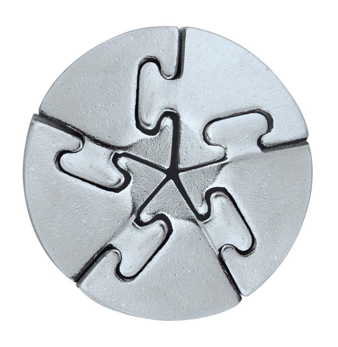 Cast Puzzle Головоломка Спираль